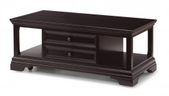 Camberly Rectangular Lift Top Coffee Table w/Casters