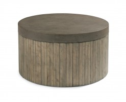 Keystone Round Coffee Table