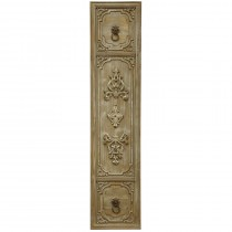 Door Panel Wall Hanging