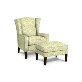 032410 Wing Chair