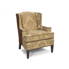 Craftmaster 95610 Wing Chair