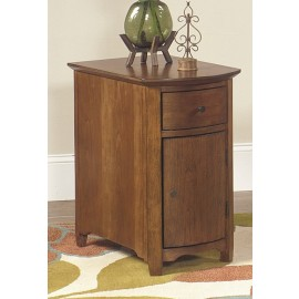 1016-22 Chairside Cabinet