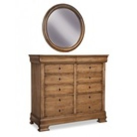 Vineyard Creek Dressing Chest
