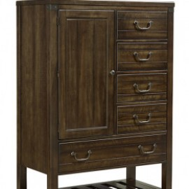 Sedgwick Standing Chest