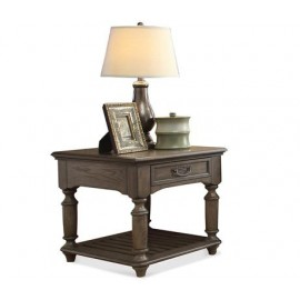 Belmeade Rectangular Side Table