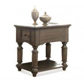 Belmeade Chairside Table