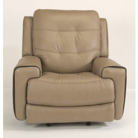 Wicklow Power Gliding Recliner w/Power Headrest