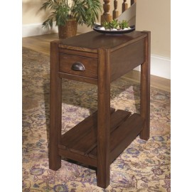 1905-17 Chairside End Table