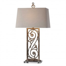 Catania Table Lamp