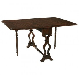 2-7245 Drop-Leaf Table