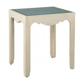 2-7410 Glam End Table