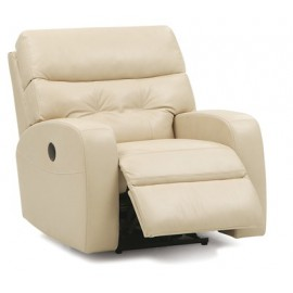 Southgate Power Rocker Wallhugger Recliner