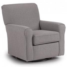 Hagen Swivel Glider Chair
