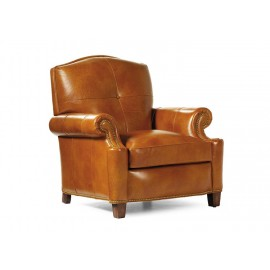 4486 McNary Leather Chair