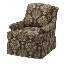 Massoud 456 Swivel Chair