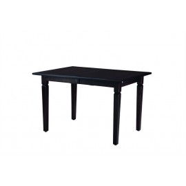 Palettes by Winesburg LITE3658 Solid Dining Table