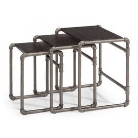 6700-013 Vintage Accents Nesting Tables