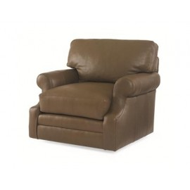 Leatherstone Swivel Chair