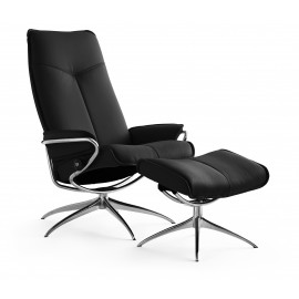 Stressless City High-Back Chair