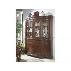 Fine Furniture Dining Room China Hutch