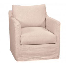 Miles Swivel Glider Chair