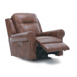 Vega Power Recliner W/Power Headrest