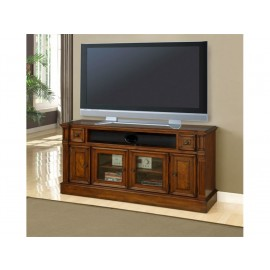 Parker House Home Entertainment 62'' TV Console