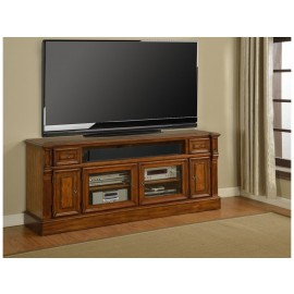 Parker House Home Entertainment 72'' TV Console