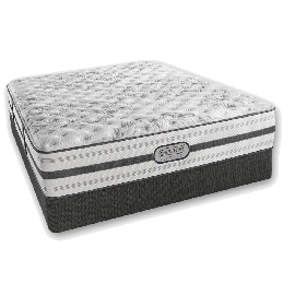 Beautyrest World Class Judy Extra Firm Mattress Set