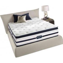 Beautyrest Platinum Shorewood Luxury Firm Pillowtop Mattress Set