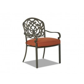 Riviera Cushioned Dining Chair - 6 Pack