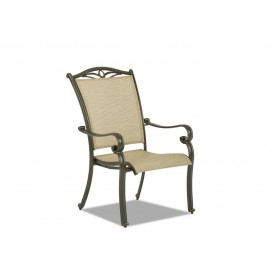 Verona Sling Dining Chair - 4 Pack