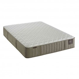 Estate Collection Scarborough V Plush Euro Top Mattress Set