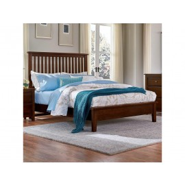 Artisan Choices Slat Bed