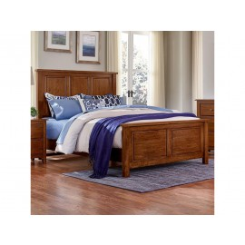 Artisan Choices Panel Bed