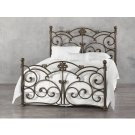 Lucerne Queen Bed