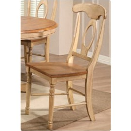 Quails Run Napoleon Side Chair