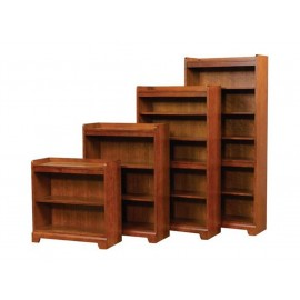 "45"" Open Book Case"