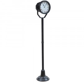 Standing Time Clock