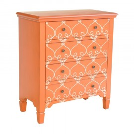 CVFZR1317 3 Drawer Chest
