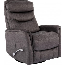 Gemini Swivel Gliding Recliner