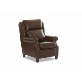 Gateway High Leg Recliner