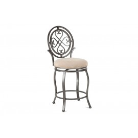 Melrose Swivel Counter Stool