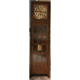 89-1998 Tall Case Clock