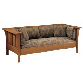 Prairie Spindle Settle 89-234