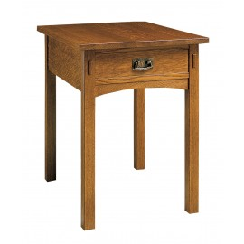89-501-32 Rectangular End Table