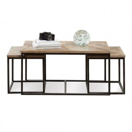 Thornhill Nesting Coffee Table
