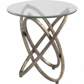 T3494-05T Escala End Table