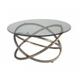 T3494-45T Escala Cocktail Table
