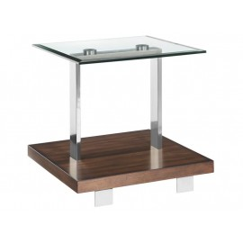 T3509-03: Rect End Table